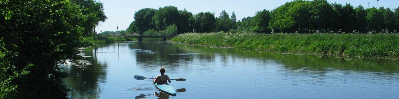 Luxe vakantiewoningen in het Brabantse land